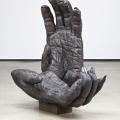 Chimpanzee Hands, 2007
