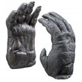 Orangutan Hands, 2006